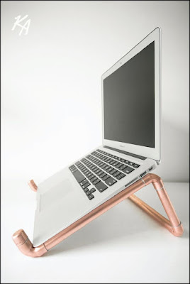 Laptop Holder For Desk