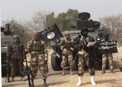 Boko Haram: No Amnesty For Mass Murderers