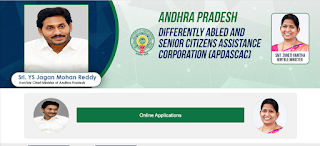 """Andhra Pradesh free laptop scheme for student 2020 Andhra Pradesh free laptop scheme for student 2020 this scheme is launched by the Chief Minister of Andhra Pradesh  Mr. Y.S Jagan Mohan Reddy Who are eligible for this scheme  Visually hearing Speech impaired orthopedically challenged students are eligible for this scheme. parent's income is less than Rs.15000 per month will get Laptop for free. parent's income is between Rs.15000 to Rs.20000 per month have to pay half the amount of the laptop. Students must study in the professional courses  Applicant must be a permanent resident of Andhar Pradesh state. Benefits of this scheme  Eligible students for this scheme get the laptop with a bag (Maybe).  How to apply for Andhara Pradesh free laptop scheme  There are two ways to apply for this scheme  Online  Offline Online Go to the official website and scroll down.  Click on online application. Scroll down and click on  Click Here to Apply for Differently Abled Schemes. Press Ctrl+F and search for """"Application for Sanction of Laptops"""". Click on  apply Online. If you are not registered click No option. If you are registered click Yes option. Now you Get the form. The form will appear on the screen Enter the following details Name as in Aadhaar card Aadhar card number Mobile number Email id Create a password Retype the password Select the register option If you are already registered with site then login with id and password Click apply online option and application form will display Fill the application form and upload the necessary documents Submit the application form after review of the form.  Offline  Go to the official website of Andhra Pradesh differently-abled and Senior Citizen Assistance Corporation. From home page go to the """"schemes & forms"""" section Click view all option and a new page will appear on the screen Search """"Sanction of Laptops"""" option and hit """"read more option Click """"download application"""" option and take a print out of it Fill the details ion the for"""