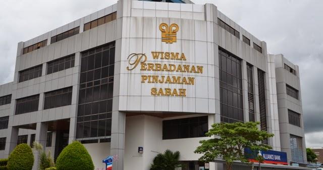 Senarai syarikat pinjaman peribadi di Sabah