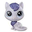 Littlest Pet Shop Series 2 Family Pack Dane Catso (#2-76) Pet