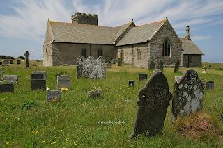 14 days for more inspiration oder wie Cornwall mein Schreiben beeinflusste - Blog Silke Boldt