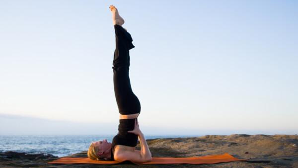 """7 tứ thế trong yoga tránh xuất tinh sớm và kéo dài """"cuộc vui"""""""