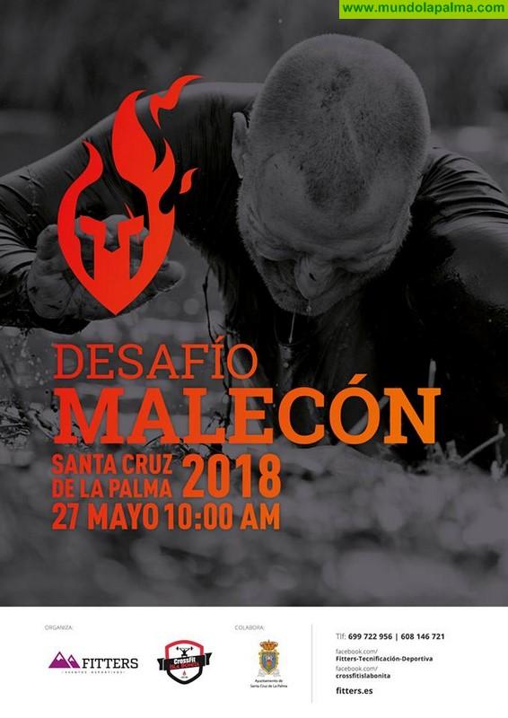 Desafío Malecón 2018 - Santa Cruz de La Palma