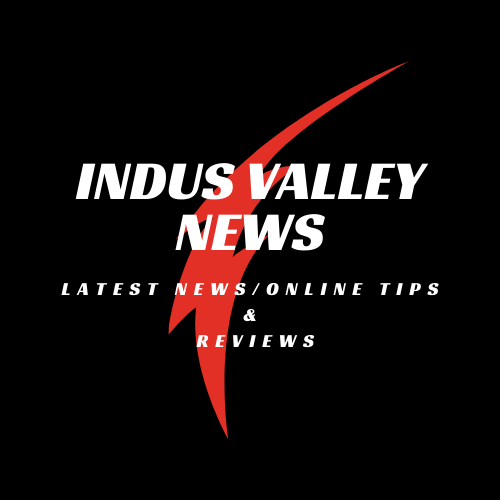 Indus Valley News