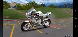Bmw HP4 Race Gta Sa Android