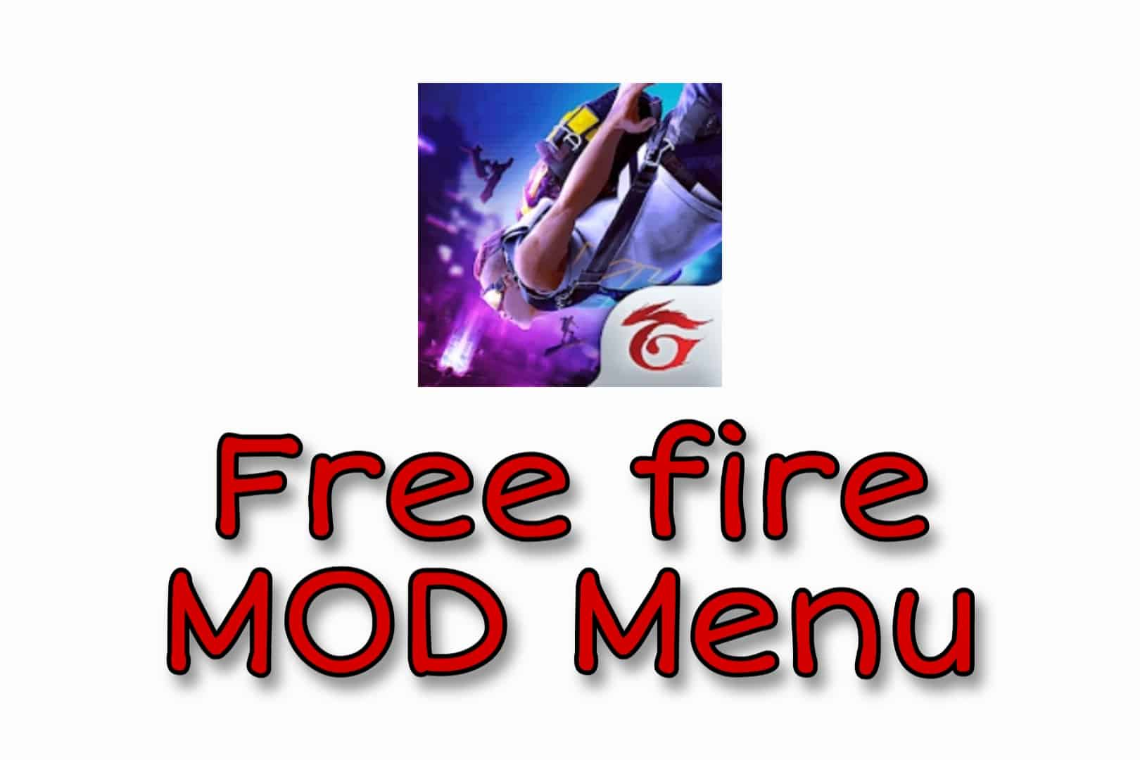 How to download free fire mod 1.57.0? - [Unlimited diamond/Aimbot/No-Recoil] - MOD Menu free fire