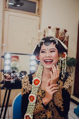Paket Pernikahan Semarang Daniico Wedding Planner