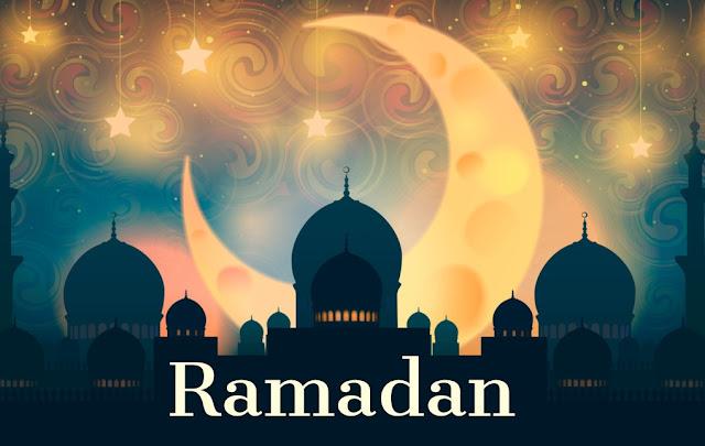 Tip Atur Pola Makan Untuk Menguatkan Stamina Selama Ramadan