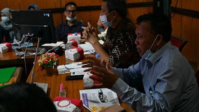 Sidrap Songsong Verifikasi Lapangan Kabupaten Layak Anak 2021