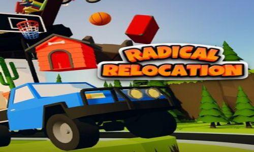 Radical Relocation Game Setup Download