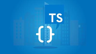 best online course to learn TypeScript