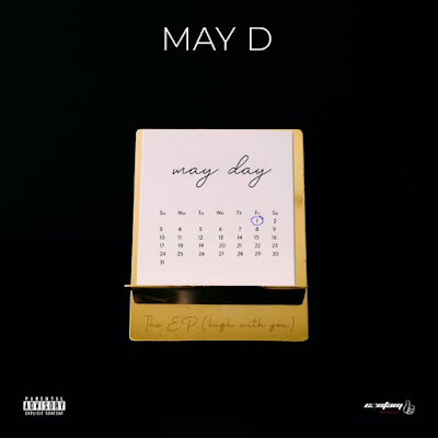 May D – Call My Name ft. Wande Coal Mp3 Free Download