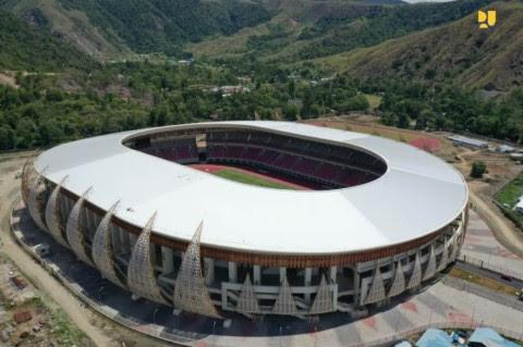 PON Papua Janjikan Pengalaman Luar Biasa