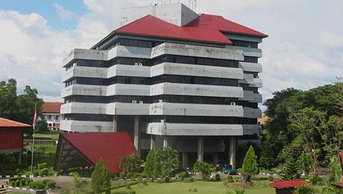 Universitas Terbaik di Indonesia - UNHAS