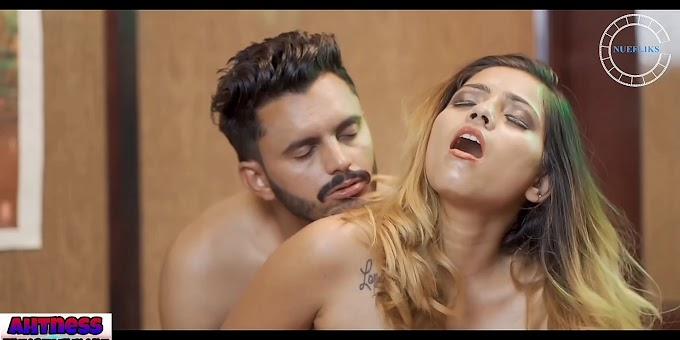 Elaza nude scene -  Munna Badnaam Hua s01ep02 (2021) HD 720p