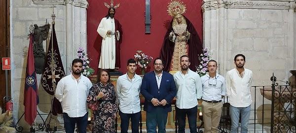 Agrupación Musical La Sentencia acompañará a Padre Jesús de la Salud de Ronda