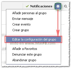 Groups, Facebook, 2013