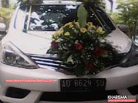 foto sewa mobil pengantin