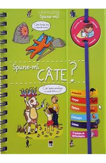 cumpara Enciclopedie Larousse Spune-mi cate