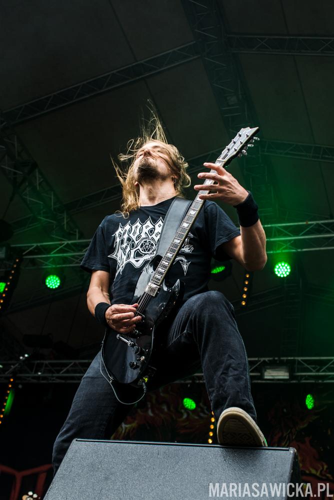Tuomo Saikkonen Mokoma Provinssi Festivaali 2015 Seinäjoki