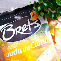 "DegustaBox ""Fêtes de fin d'Année"" bret's chips"