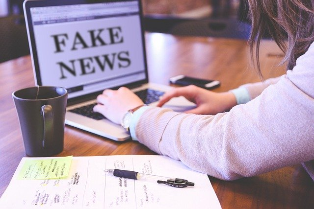 berita hoaks