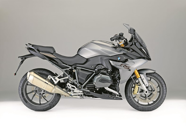 Specification BMW R1200RS