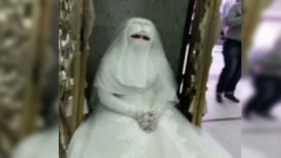 Kisah Sebenar Pasangan Pengantin Dilarang Memasuki Masjidil Haram