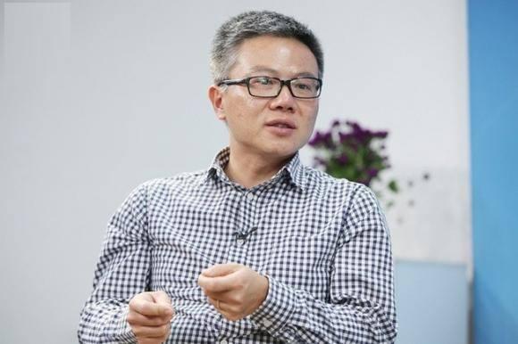 Ngô Bảo Châu trở thành Giáo sư trung tâm nghiên cứu khoa học nổi tiếng nhất Pháp