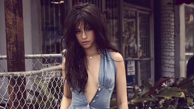 Camila lo tiene todo