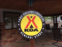 Ft. Collins Lakeside KOA