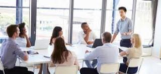 Sebelum Menghadiri Meeting, Perhatikan Beberapa Etika Berikut Ini