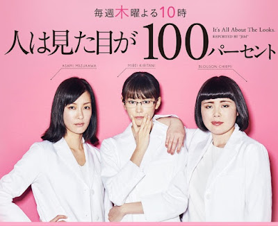 Sinopsis It's All About The Looks (2017) - Serial TV Jepang