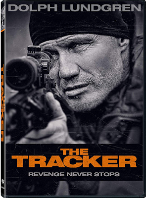 The Tracker [2019] [DVD R1] [Subtitulado]