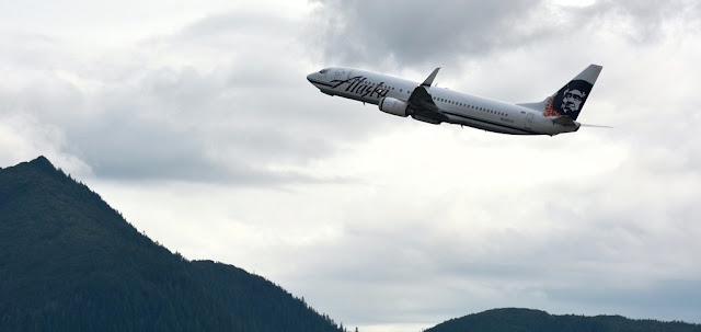 Ketchikan Alaska Air
