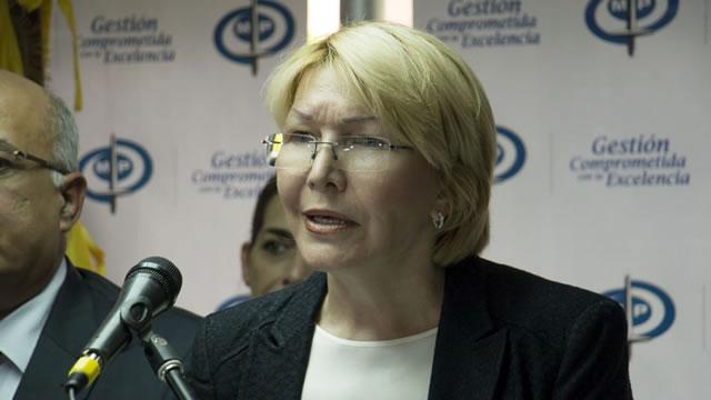Fiscal General cuestiona al TSJ sentencia que permite Constituyente sin referéndum (Vídeo)
