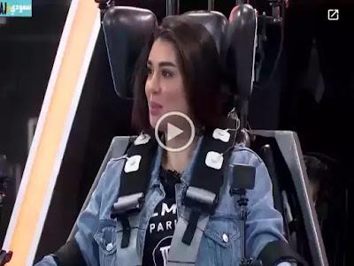 رامز مجنون رسمي الحلقة 3 الثالثة ياسمين صبري