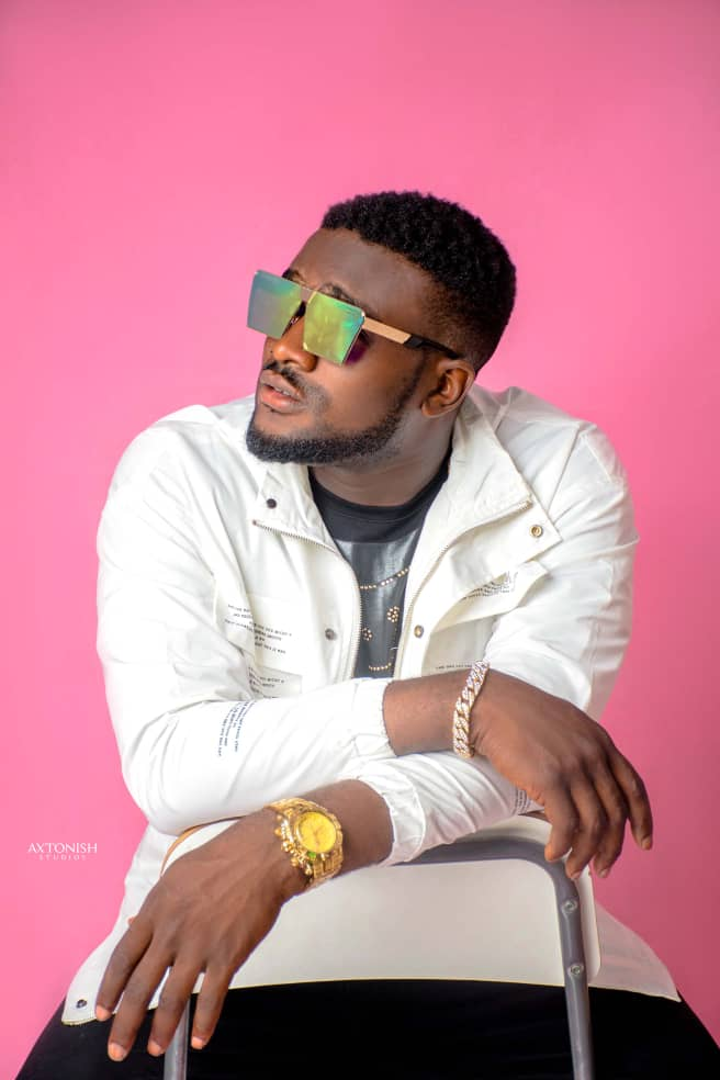 BIOGRAPHY: Know More About 'Izeey FYB'