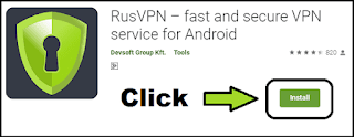 RusVPN for PC