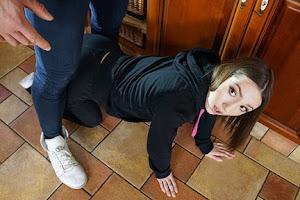 [Team Skeet] Kate Quinn - The Tiny Burglar