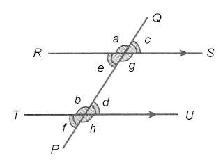 Pembantu Matematik: Bab 1: Garis dan Sudut (II)
