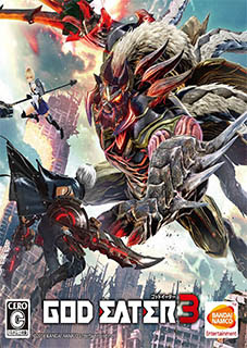 God Eater 3 PC download
