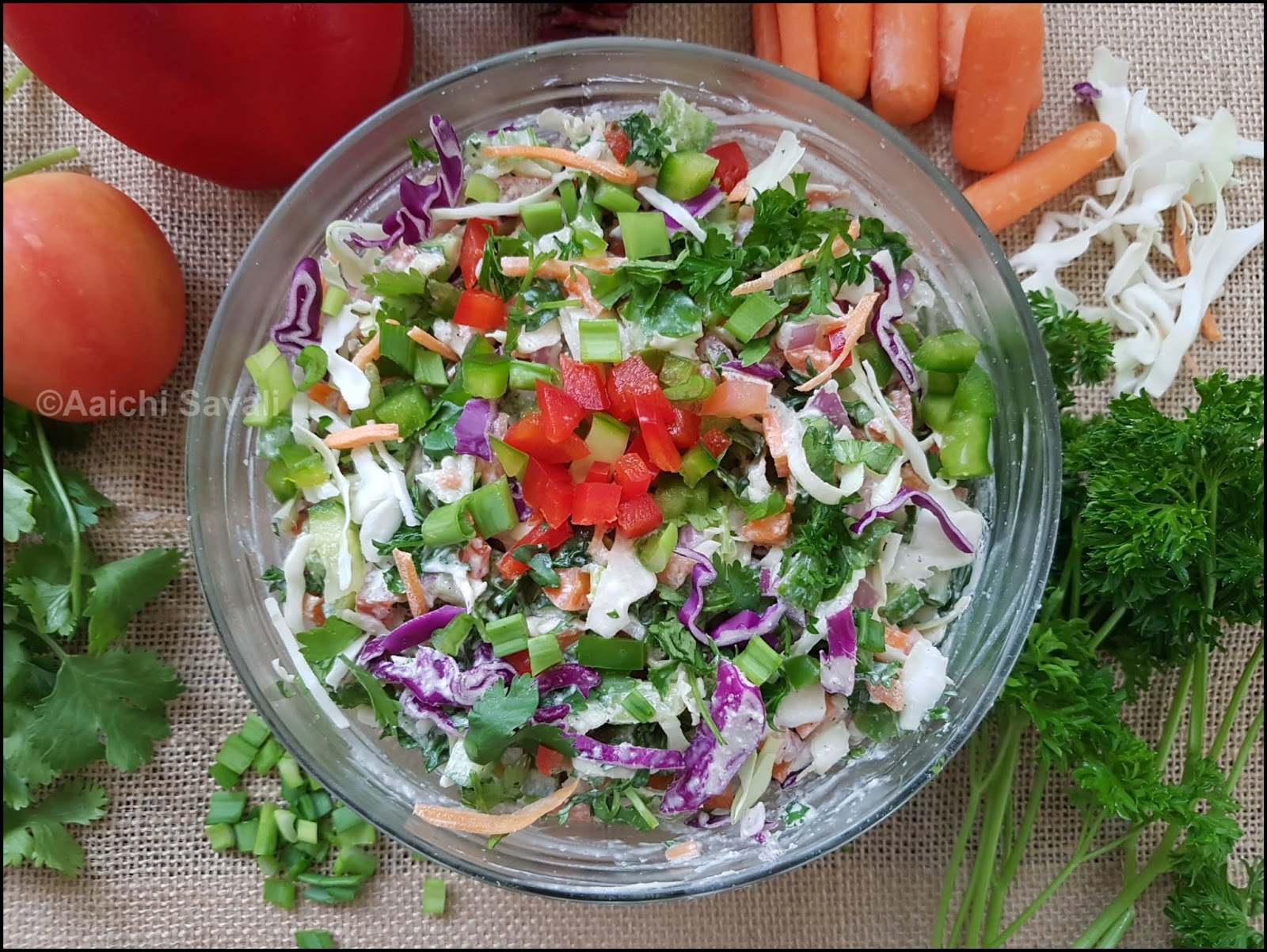 What Salad Is Best For Weight Loss