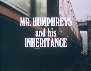 Mr Humphreys and His Inheritance (1979)