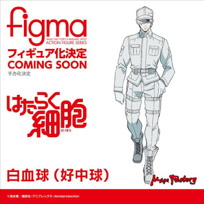 Figma White Blood Cell