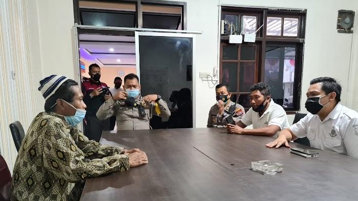Heboh Kasus Wafer Isi Silet Di Jember,  Polisi Berhasil Amankan Terduga Pelakunya