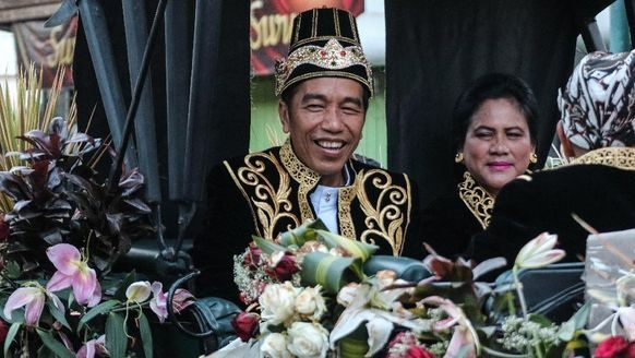Pasal Penghinaan demi Wibawa Presiden, KSP: Jangan Lagi Berdalil atas Nama Demokrasi