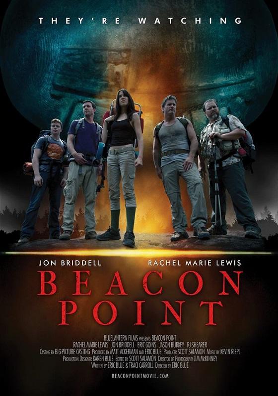 Beacon Point Legendado