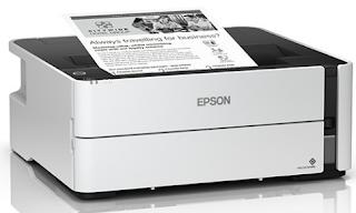 Zuvor hat Epson den Monochrome EcoTank-Drucker mit den Serien M1100 / M1120 und M2140 auf den Markt gebracht.